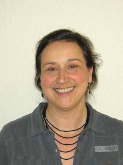 Mitglied im Bewohnerbeirat des Seniorenheims Emmaus in Friesenheim-Oberweier, Stand: September 2018 – Carmen Wurth-Kiesele