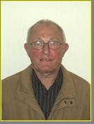 Mitglied im Bewohnerbeirat des Seniorenheims Emmaus in Friesenheim-Oberweier, Stand: September 2018 – Eugen Götz